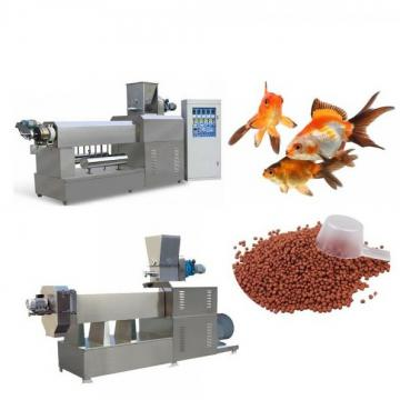Cheapest Small Floating Fish Food Pellet Feed Extruder Making Machine China Jinan Price