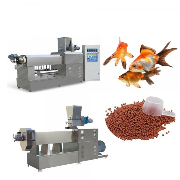new arrival Prawn food pellet Making Machinery for retail for animals