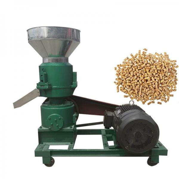 Automatic Stainless Steel Dog Cat Fish Animal Pet Pellet Feed Food Making Machine Manufacturer